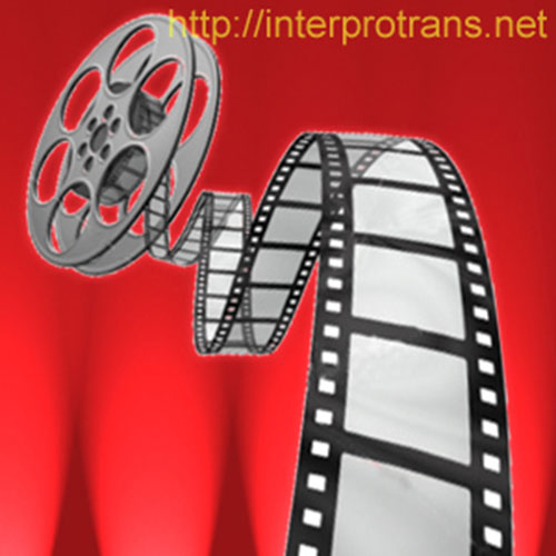Dịch phim