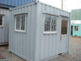 Container văn phòng 10 feet