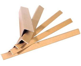 Thanh nẹp giấy, nẹp góc