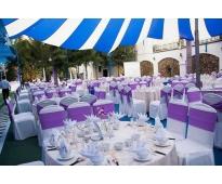 Bàn ghế nhà hàng tiệc cưới HTT 616
