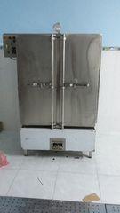 Tủ cơm 100kg gas