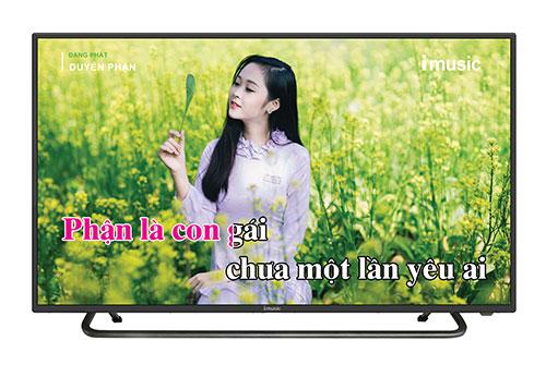Karaoke TV