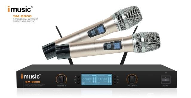 Micro SM8800