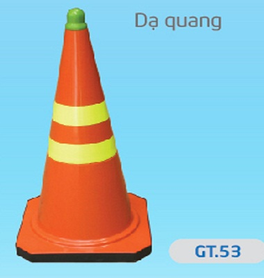 Cọc giao thông