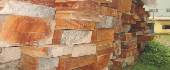 Xưởng gỗ Sơn Thắng