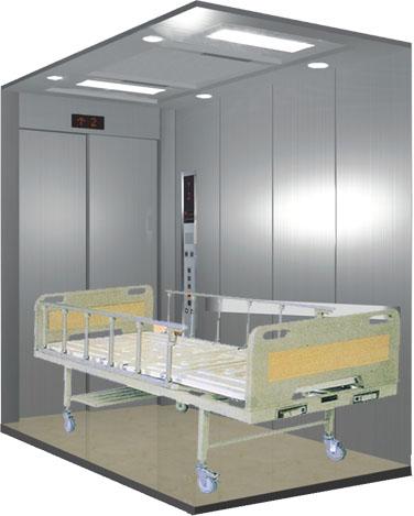 Thang máy bệnh viện BV 003