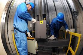 Sửa chữa, bảo dưỡng thang máy
