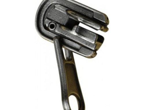 Đầu khóa kéo