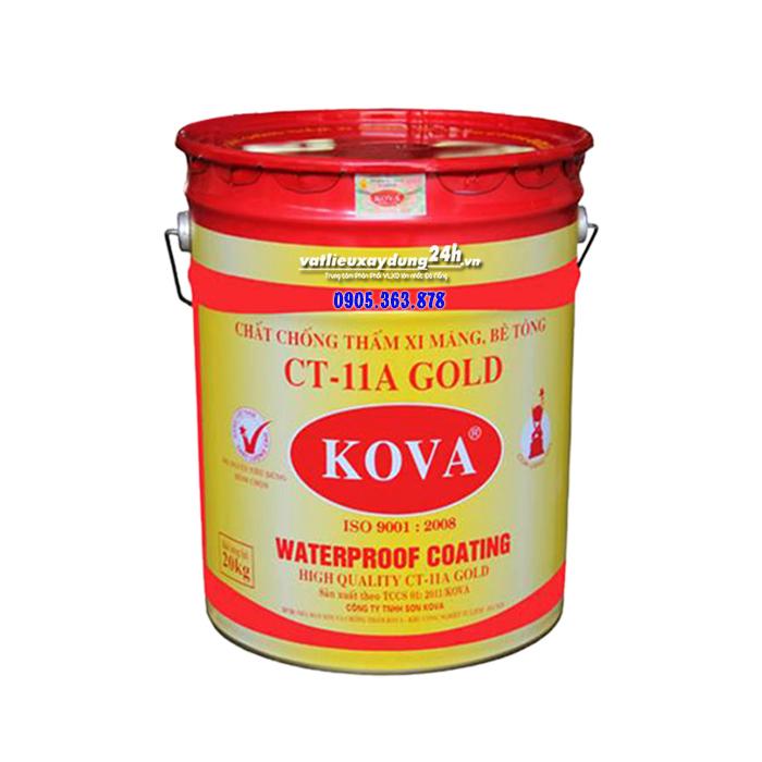 Chất chống thấm KOVA