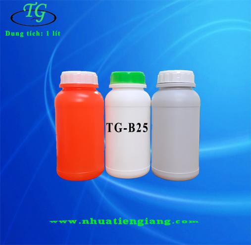 Nhựa Tiền Giang: B25