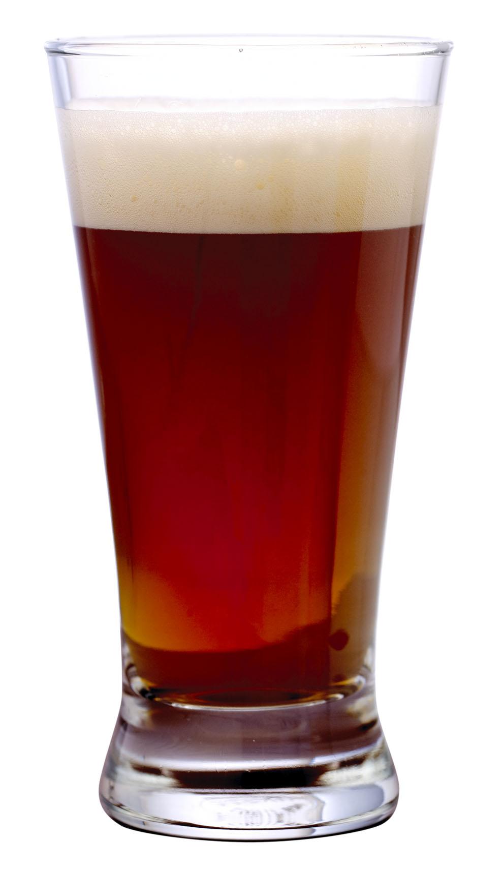 B00907 pilsner w-beer