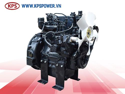 Động cơ DAEDONG 3C100LWS 16.4 KW