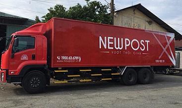 Logistic - Kho vận