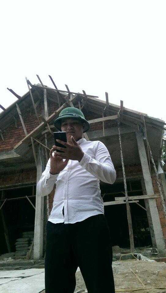 Công trình đang xây dựng