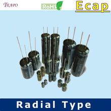 SP-450V-330uF Electrolytic capasitor