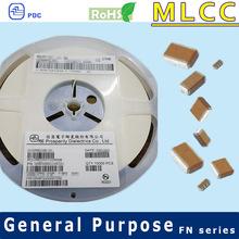 X7R-1808-0-85uF kondensator