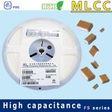 X7R-1812-3-3uF-multilayer ceramic capacitor