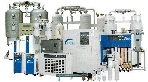 Máy sấy khí GSA
