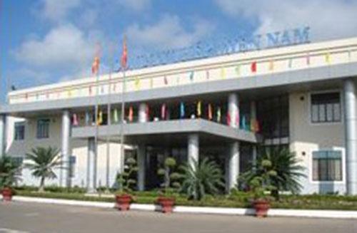 Nhà máy thép Miền Nam - Bà Rịa