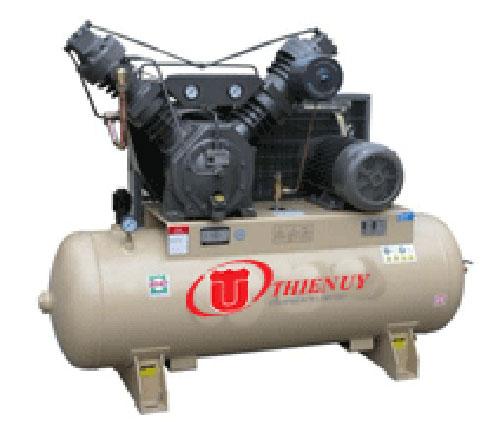 Máy nén khí Piston không dầu