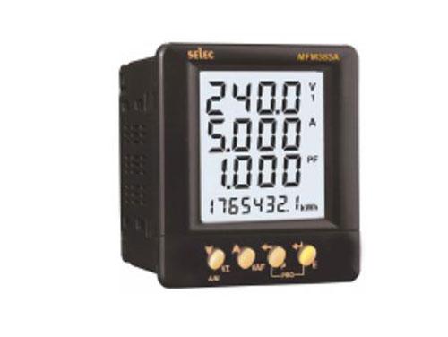 Đồng hồ tủ điện SELEC MFM383A