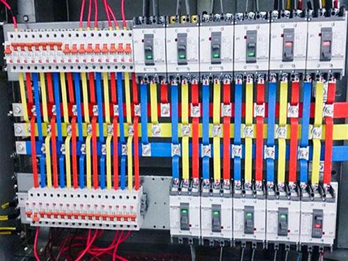 Tủ điện phân phối tổng 3 pha