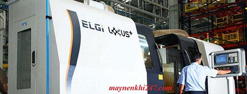 Máy nén khí Elgi