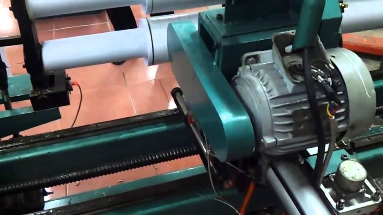 Máy cắt băng dính