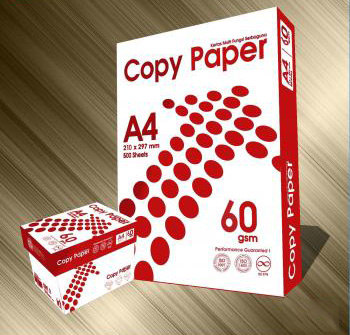 GIấy A4 Cppy Paper 60
