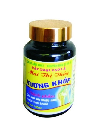 Cao xường khớp