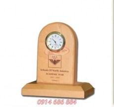 Kỷ niệm chương bằng gỗ
