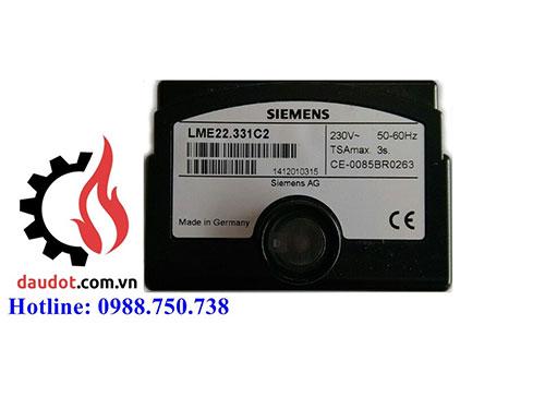 Hộp kiểm soát LME22