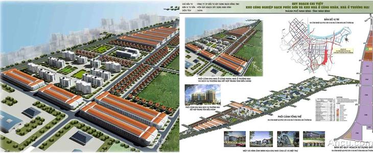 Khu công nghiệp Phúc Sơn