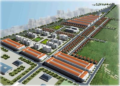 Khu công nghiệp Ninh Bình