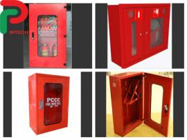 Vỏ tủ cứu hỏa