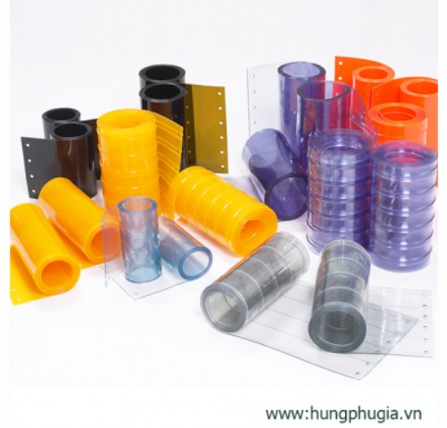 Màng nhựa PVC