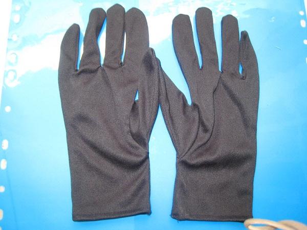 Găng tay vải thun