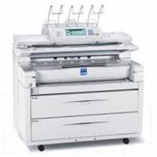 Cho thuê máy photocopy Afico