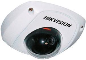 Camera HIKVISON
