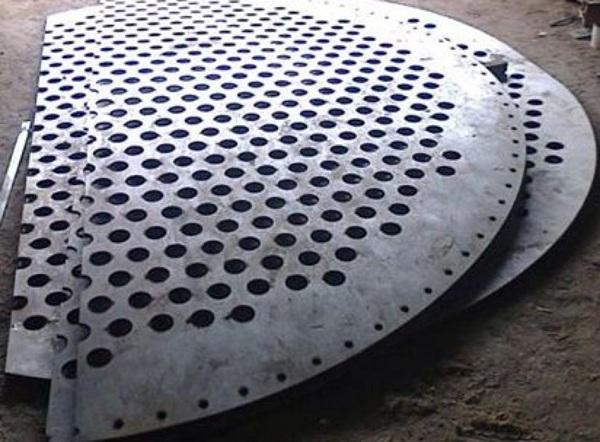 Cắt CNC sắt