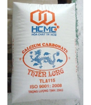 Calcium Carbonate TLA115