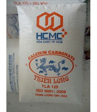 Calcium Carbonate TLA 125