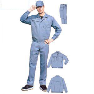 Quần áo bảo hộ 003