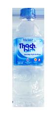 Nước khoáng ( PET 350ml )