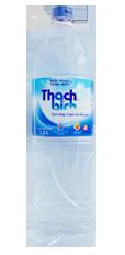 Nước khoáng ( PET 1,5l )