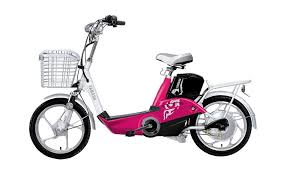 Xe đạp điện Việt Nhật
