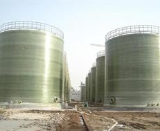 Bồn chứa hóa chất công nghiệp