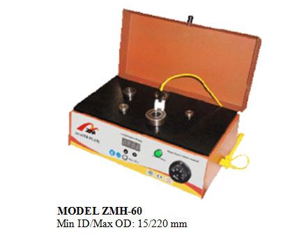 Máy gia nhiệt vòng bi