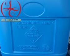 A xit photphoric H3PO4