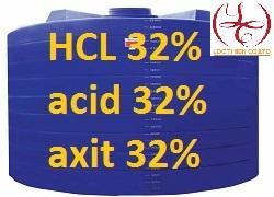 A xít HCL